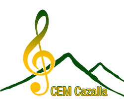CEM Cazalla de la Sierra Logo